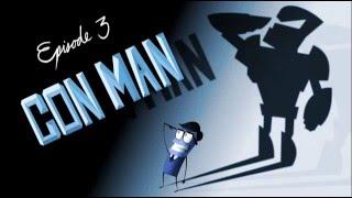 Joy 3: Con Man [Storyboard]