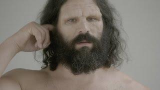 Meet Joe, today he is trying Beard Oil  | BEARD KING