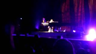 Tori Amos - Fire to Your Plain (Dallas, 7-24-09) *PARTIAL*