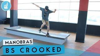 Como mandar BS Crooked | sobreskate