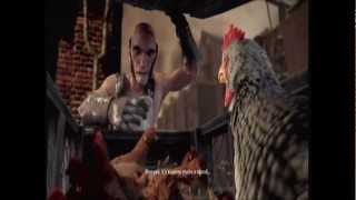 fable 3 #1 The beginning