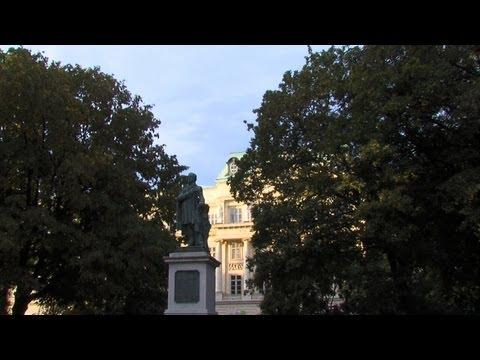 Herzlich Willkommen an der TU Wien!