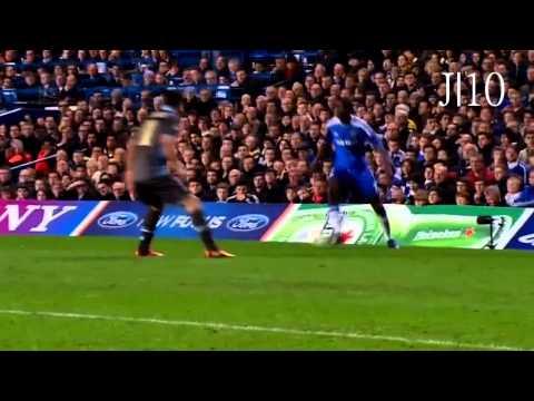 Chelsea   Napoli part 1 The magical night on Stamford Bridge HQ