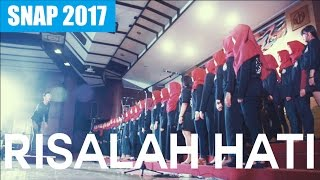 PASUMA UNISBA - RISALAH HATI (DEWA 19 cover)