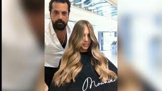 Подборка стильных вариантов окрашивания волос 2017