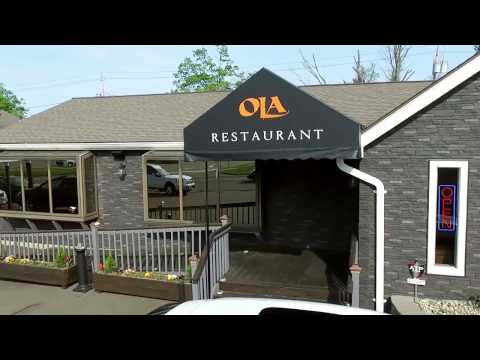 Ola Restaurant | Wallingford CT