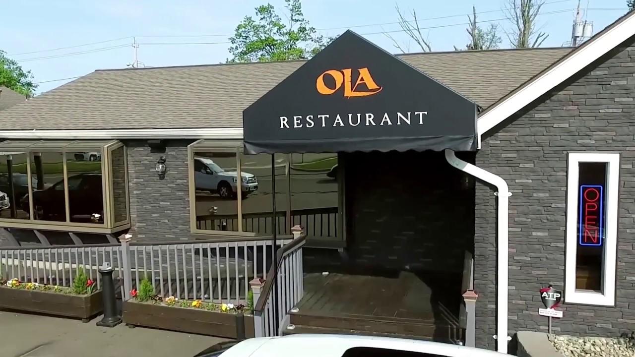 Ola Restaurant Wallingford Home Ola Wallingford