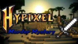 Murder Mystery | Minecraft! Wait What? I Thought It Was Roblox | Hypixel | Jedi Kon