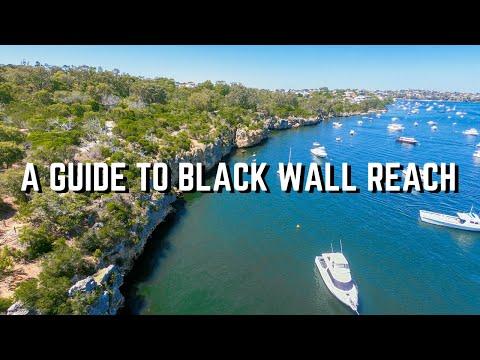 A Guide To Black Wall Reach [PERTHS BEST]