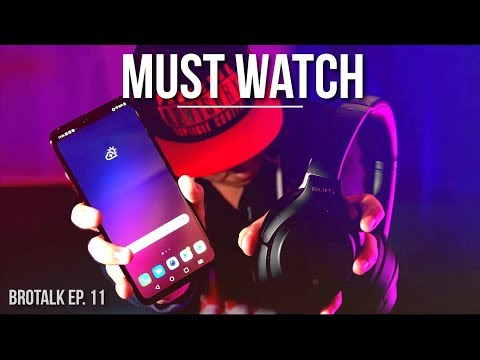 How to Change Your Phone's Bluetooth Codec and Get The BEST SOUND - BROTALK Ep.11