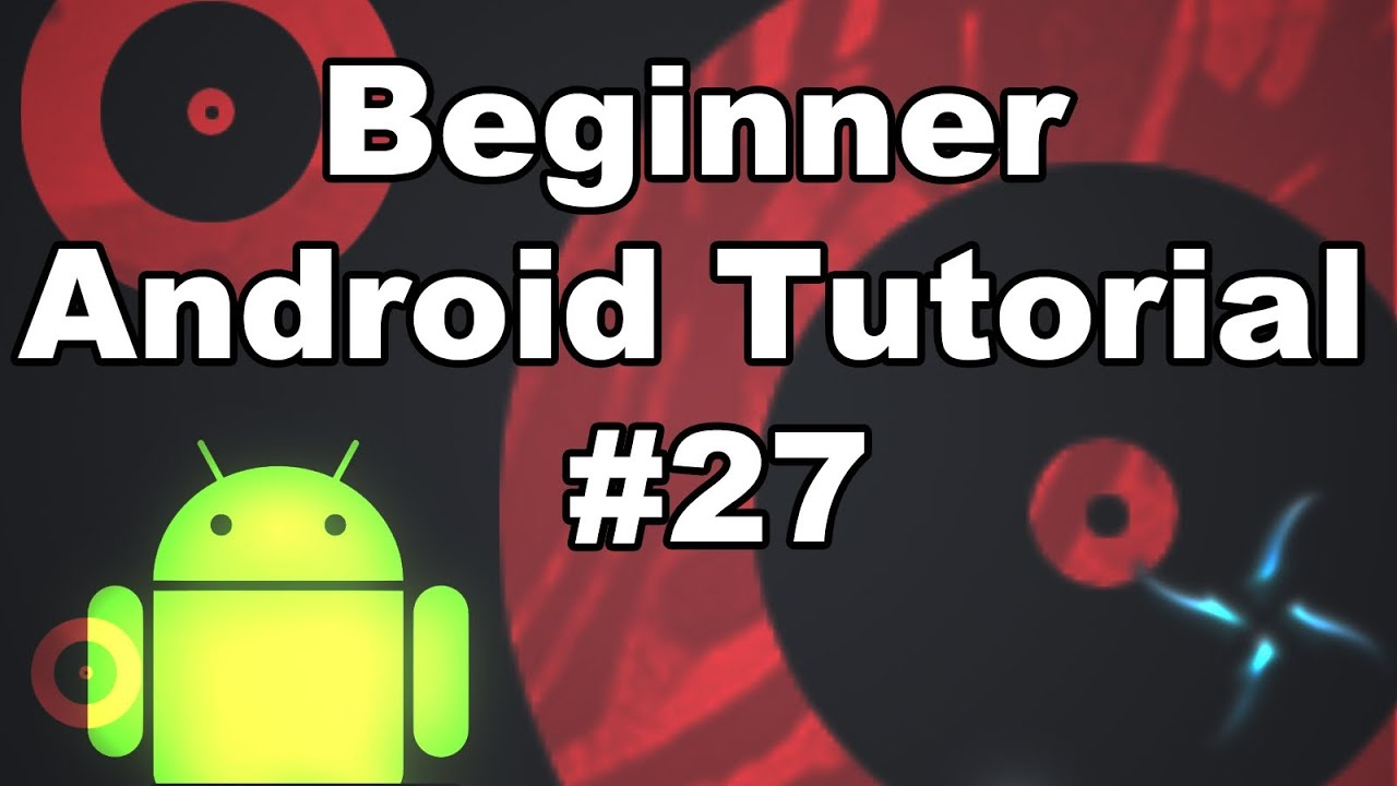 Learn Android Tutorial 1 27- Animating a Bitmap