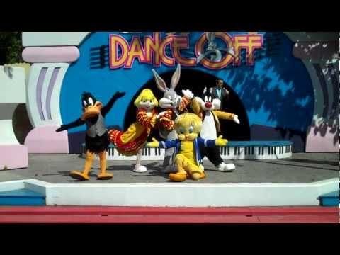 Looney Tunes Dance Off 2011