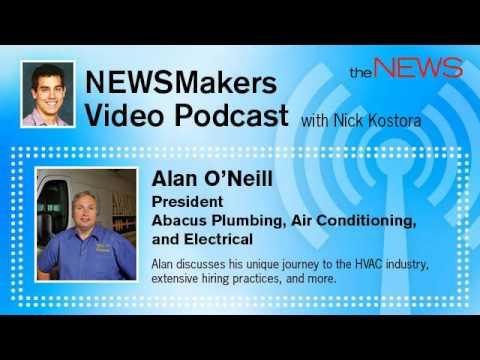 Makers: Alan O'Neill