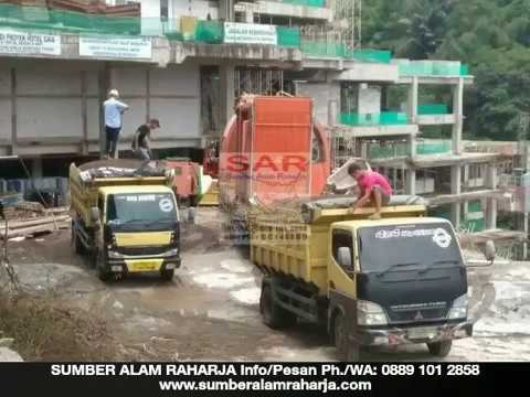 #Alokasi Pengiriman MATERIAL ALAM / MATERIAL URUGAN di Bandung/Cimahi/dskt. Info: ✆/WA: 0889 101 2858 | BBM Pin: DC1468BD