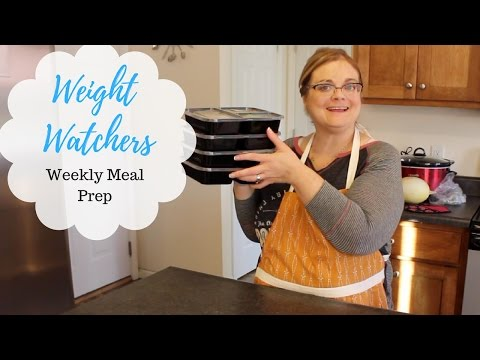 weight-watchers-weekly-meal-prep-for-working-women