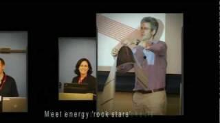 Energy@Stanford & SLAC