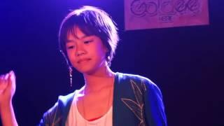 山川美優「Starting Over」(Superfly)、堀江Goldee、16.06.07