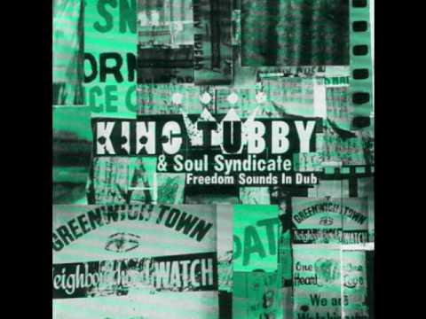 King Tubby & Soul Syndicate - Israelite Children Dub