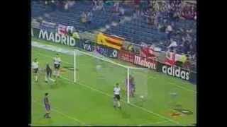 Mario & Jofre goals for Barcelona