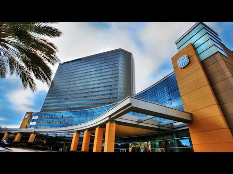 Top10 Recommended Hotels in Houston, Texas, USA