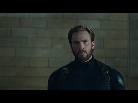"Captain America - Fight & Skills Compilation (+ ""Avengers: Infinity War"") [HD]"