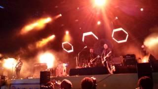 "Mogwai - ""Master Card""( Live Performance in Istanbul)"