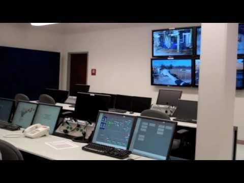 Engineering NASA Visit University of Akron