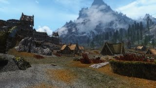 Прохождение Skyrim Association #20. А нужны ли нам драконы в Скайриме?