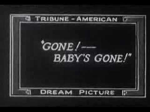 Oakland Tribune-American Dream Film (1924)