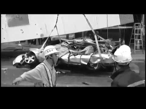 職業災害新聞影片:遠離危機,臺中捷運鋼箱樑掉落事故