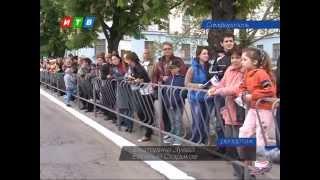Мир, труд, май. Праздник в крымской столице собрал небывалое количество крымчан