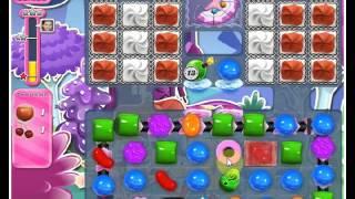 Candy Crush Saga - Level 1244 - No booster (Nível 1244)