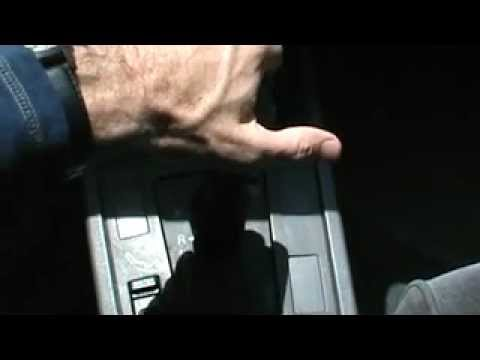 Volvo 850 Pnp Transmission Help Simple Fix For Flashing Arrow