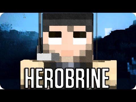¡NO ESTAIS PREPARADOS! HEROBRINE | Minecraft