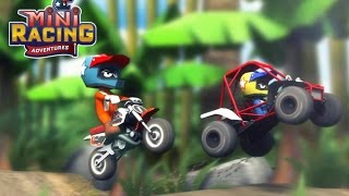 Mini Racing Adventures Google Play Free Games