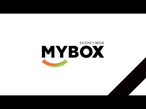 MYBOX ТРАВИТ ЛЮДЕЙ / ОБЗОР [Едим - Бомбим]