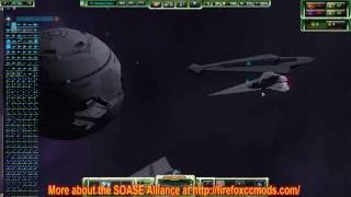 видео Sins of a Solar Empire Babylon 5 Mod Errors, Minidumps and Answers