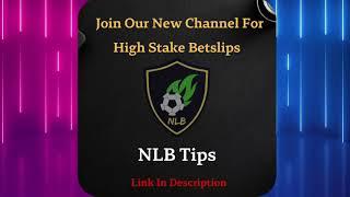 Football Predictions Today 25/09/2021 | Soccer Predictions | Betting Strategy #freepicks screenshot 4