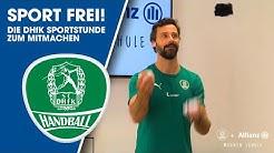 Sport frei! - Folge 16