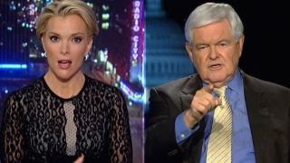 Gingrich, Kelly duke it out over alleged media bias by : Fox News