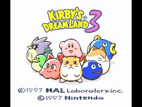 Kirbys Dream Land 3 (SNES) - 100% Longplay