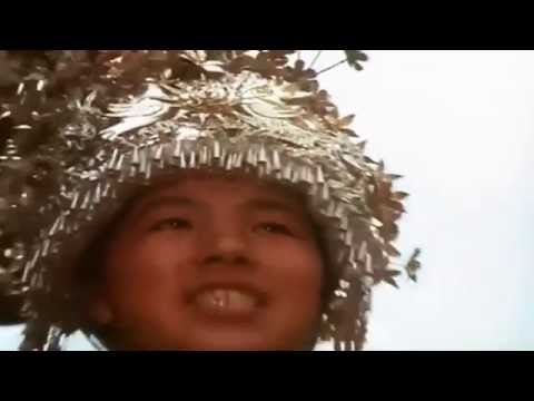 Amazing Ni Hao Tribe Marriage and Culture Documentary