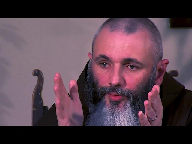 Rosary for Ireland Br  Richard Hendrick O F M  2nd Talk