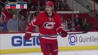 Puck Planet Presents Sebastian Aho 2016-2017 Season