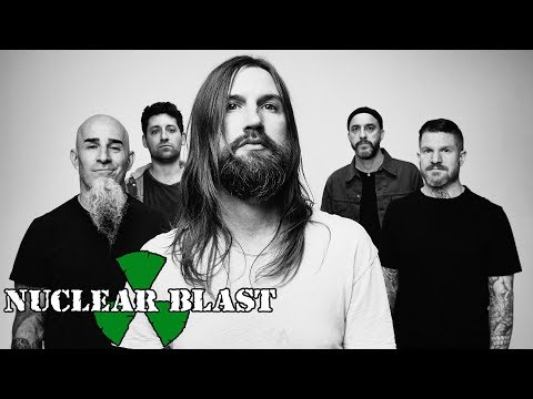 THE DAMNED THINGS - High Crimes: Why Now? (OFFICIAL INTERVIEW)