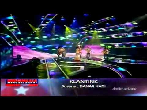 KLANTINK...Koe 'Rindu' ama 'Kopi Dangdut'..