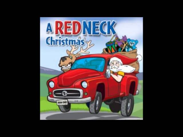 12 days of a redneck christmas slidawg the redneck ramblers shazam - 12 Redneck Days Of Christmas