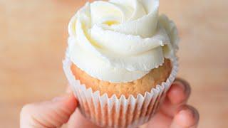 Капкейки классические / Cupcakes