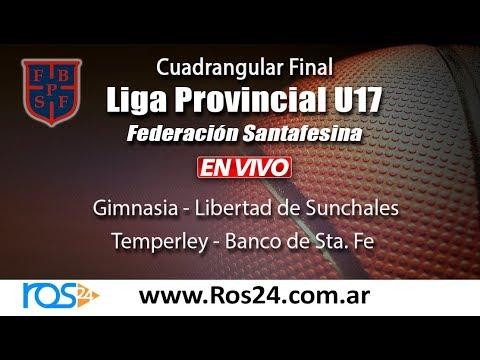 Liga Provincial U17 - Fecha 03