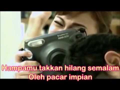 Dewi Lestari - Malaikat Juga Tahu Karaoke
